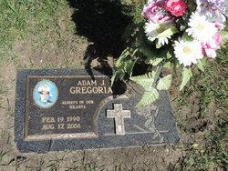 Adam J. Gregoria