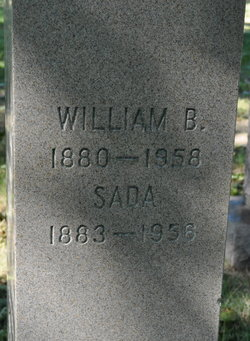 William B. North