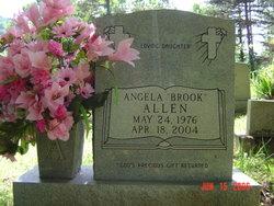Angela Brook Allen