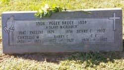 Polly Bruce