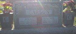 Alfred Carson