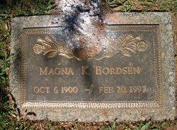 Magna K Bordsen