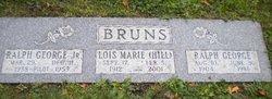 Ralph George Bruns