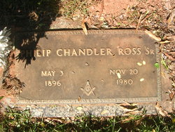 Philip Chandler Ross Sr.