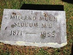 Millard Moon Slocum