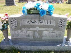Tandy Lee Tannehill