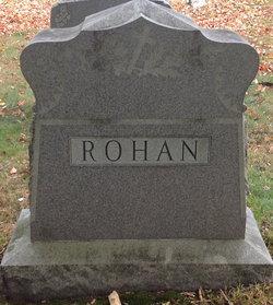 James S Rohan