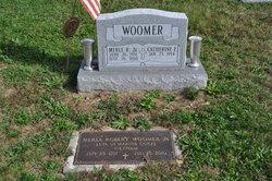Merle R. Woomer, Jr