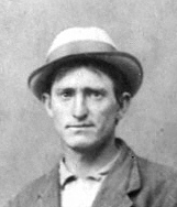 Walter Gasaway