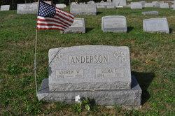 Selma C. Anderson