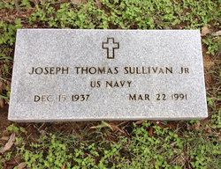 Joseph Thomas Sullivan, Jr