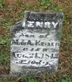Henry Keiser