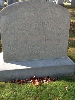 Clara Elizabeth Woodbury