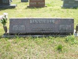 """Hobert Charles """"Hob"""" Tannehill"""
