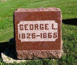 George L Davis