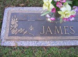 Weyman Ray James Sr.