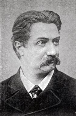 Paolo Giorza