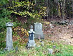 Berlin Valley Cemetery