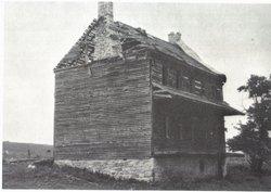 Fort Run Home Plantation Cemetery