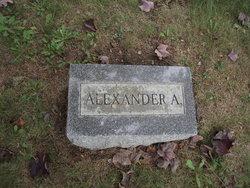 Alexander A. Smith