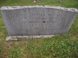 Mildred E. <I>Smith</I> Brownell