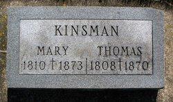 Thomas Kinsman