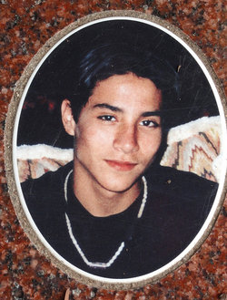 Jeffrey Xavier Feriante