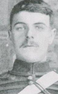 Horace Henry Glasock