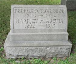 George Washington Townsend