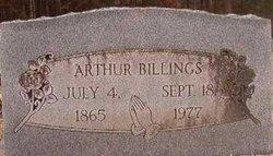 Arthur Billings