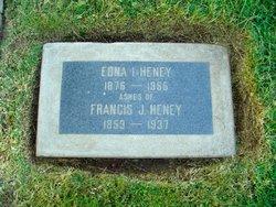 Edna Heney