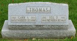 Wenona R. Thomas