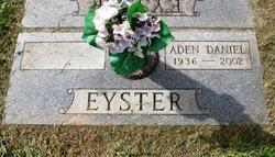 Aden Daniel Eyster