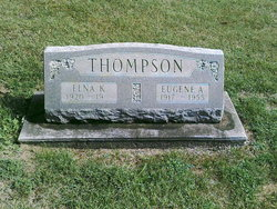 Elna K. Thompson
