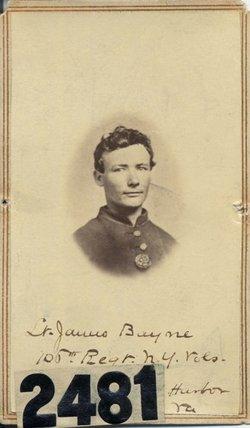James H. Bayne
