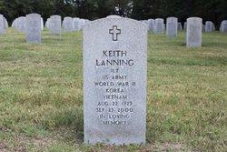 Keith Lanning