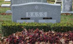 Anna <I>Mash</I> Bass