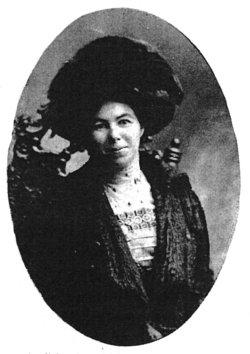 Alice M. <I>Lakin</I> Waesche