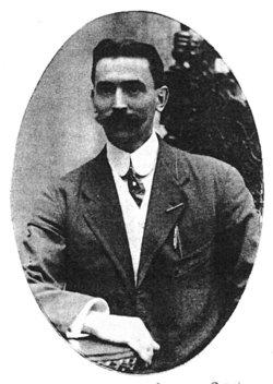 George Ernest Waesche, Sr