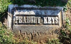 Peabody A. Keyes
