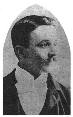 John Richard Waesche