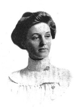Maria Elizabeth Waesche