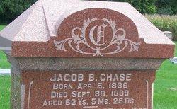 Jacob Blasdel Chase