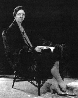 Margaret Belt Waesche