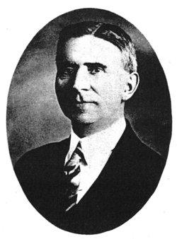 Henry Theodore Waesche