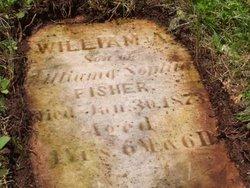 William Augusta Fisher