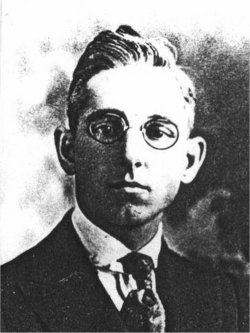 Harry Clayton Achenbach