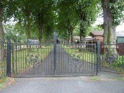 Ollerton Cemetery