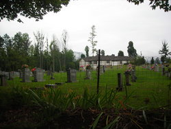 Burchfield Memorial Cemetery