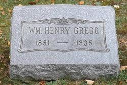 William Henry Gregg